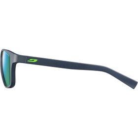 Julbo Powell Spectron 3 CF Okulary przeciwsłoneczne Mężczyźni, matt black/green/multilayer green
